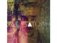 Willst Du (2 Track) (Maxi-CD) - Alligatoah #Ciao