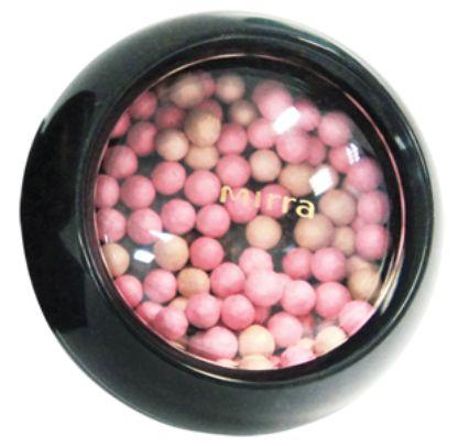 Румяна-пудра в шариках - Розовое сияние/601 Многофункциональный продукт с комплексом микрокапсулированных частиц гиалуроновой кислоты дарит непревзойденный увлажняющий и ухаживающий эффект. Идеально подобранные оттенки придают коже сияющий и здоровый вид.