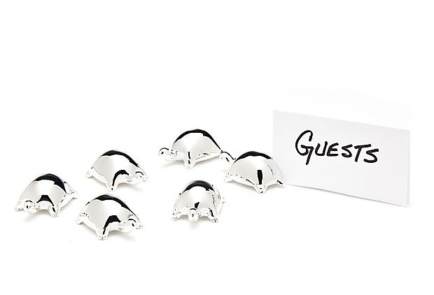 You'll love the Turtle Place Card Holder at Wayfair - Great Deals on all Kitchen & Tabletop products with Free Shipping on most stuff, even the big stuff.