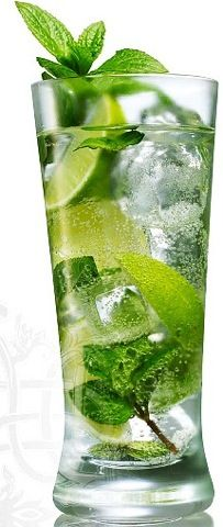 Mojitos by the pitcher   Recipes by Amy Tobin