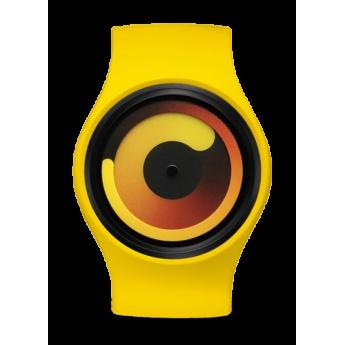 Reloj Ziiiro Gravity Amarillo  Ref: ZI0001WY  http://www.tutunca.es/reloj-ziiiro-gravity-amarillo