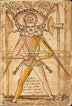 Historical European martial arts - Wikipedia, the free encyclopedia