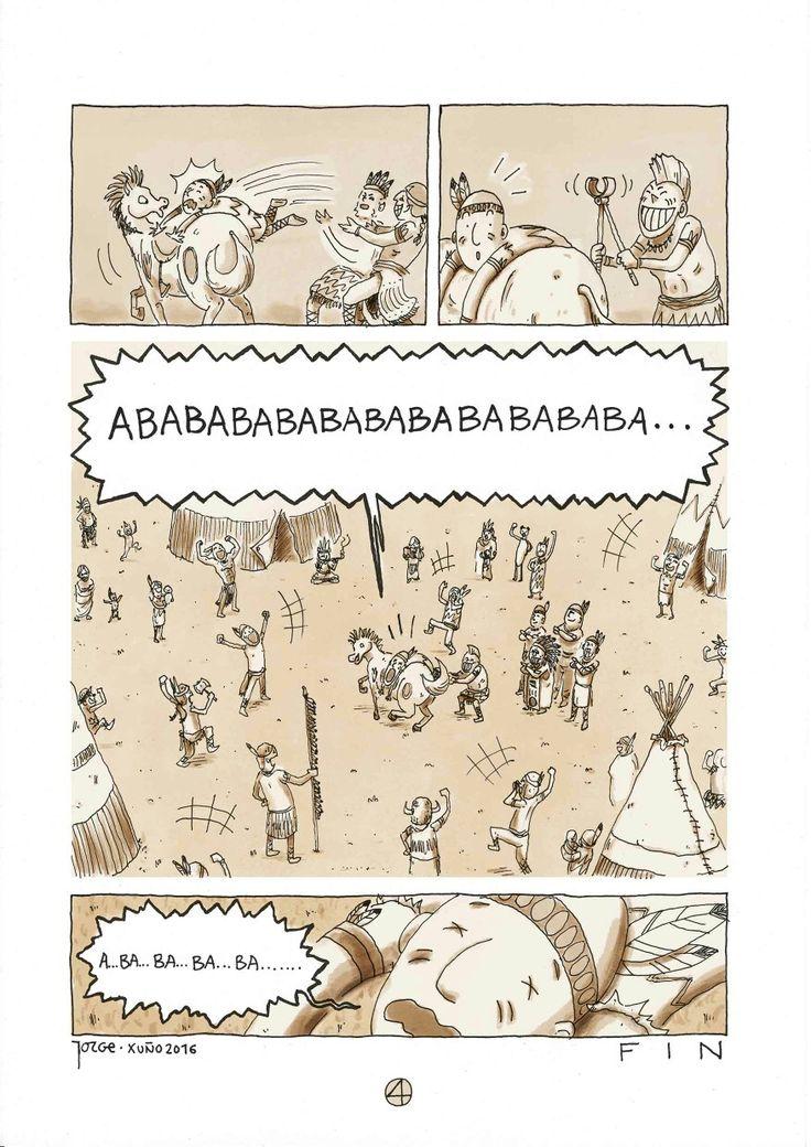 Alarido . page 4