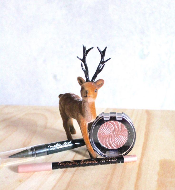 THE FASHIONAMY by Amanda Fashion blogger outfit, lifestyle, beauty, travel, events: #makeup - i colori per illuminare il viso con Maybelline