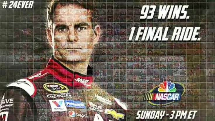 See our new post (Jeff Gordon Retirement Sponsor Commercial Tributes) which has been published on (Collectible and Memorabilia Shop) Post Link (http://jeffgordoncollectibles.com/jeff-gordon-retirement-sponsor-commercial-tributes/)  Please Like Us and follow us on Facebook @ https://www.facebook.com/livescores/