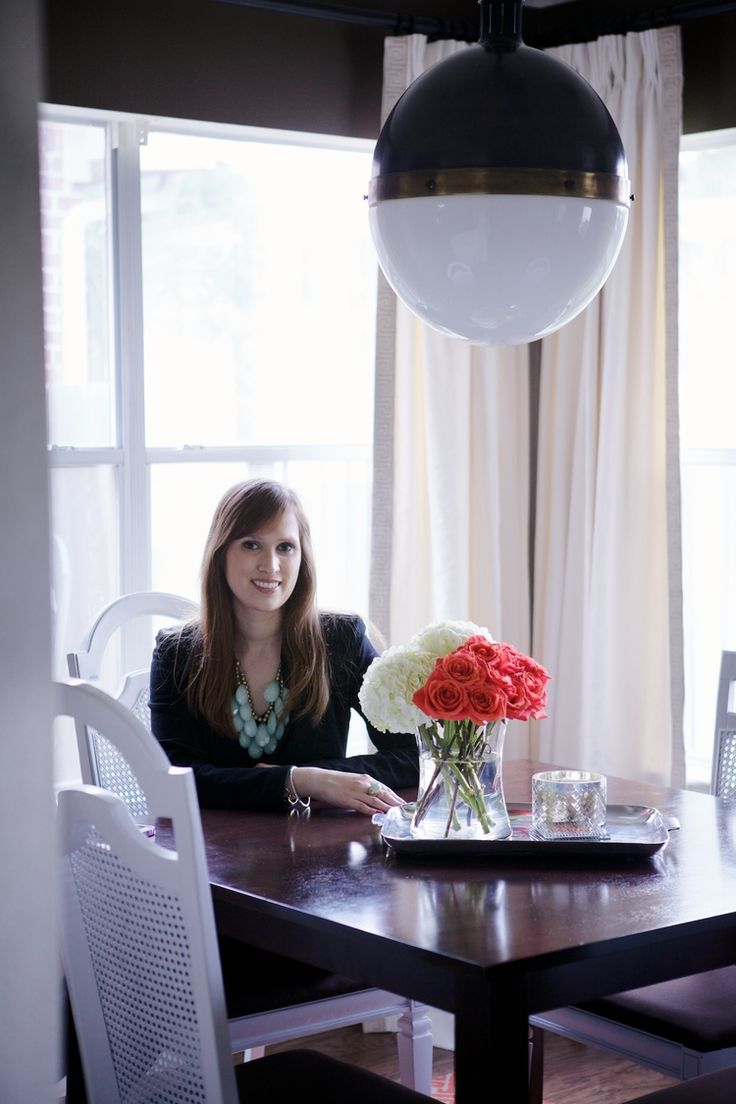 About Paloma Contreras: Interior Decorator, Tastemaker, Award Winning  Blogger