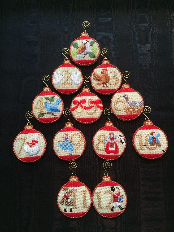 342 best 12 Days images on Pinterest | 12 days, Christmas crafts ...