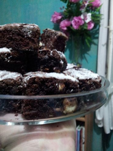 goodness brownies