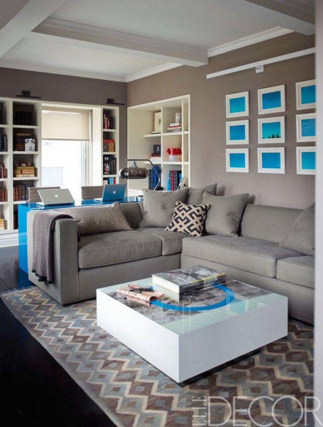 Inside Celebrity Homes: Ivanka Trump and Jared Kushner's Apartment | #celebrityhomes #celebritynews #celebrityhouses #IvankaTrump  | See also: http://www.celebrityhomes.eu/