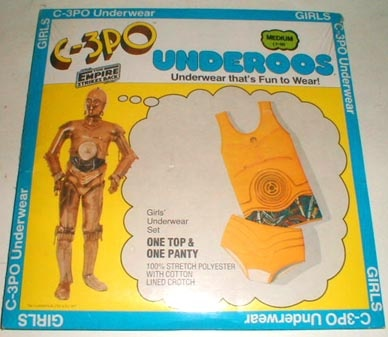 underoos: 80S