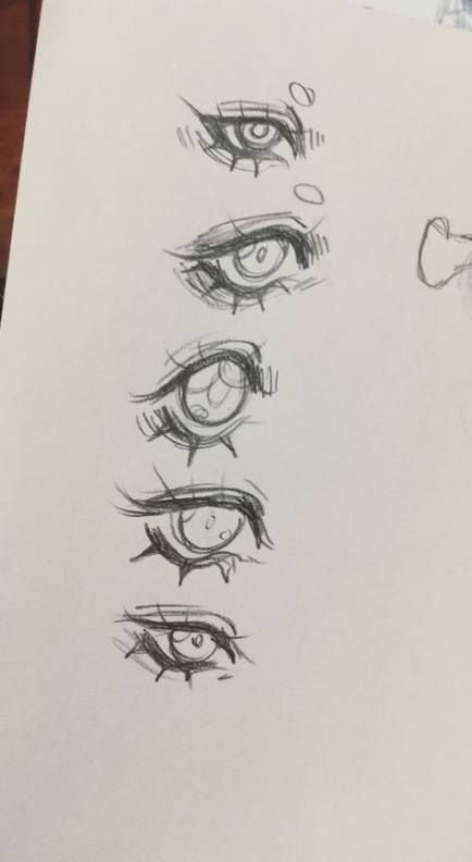 Beste 12 Neue Zeichenideen Augen Anatomie 23 Ideen #Zeichnen