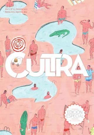 Cultra #13 · Edición Especial de Colección · Diciembre 2012