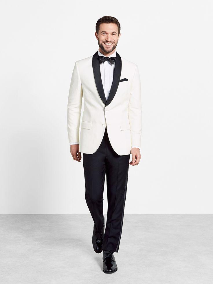 25 best ideas about tuxedo suit on pinterest pant suits for The tux builder