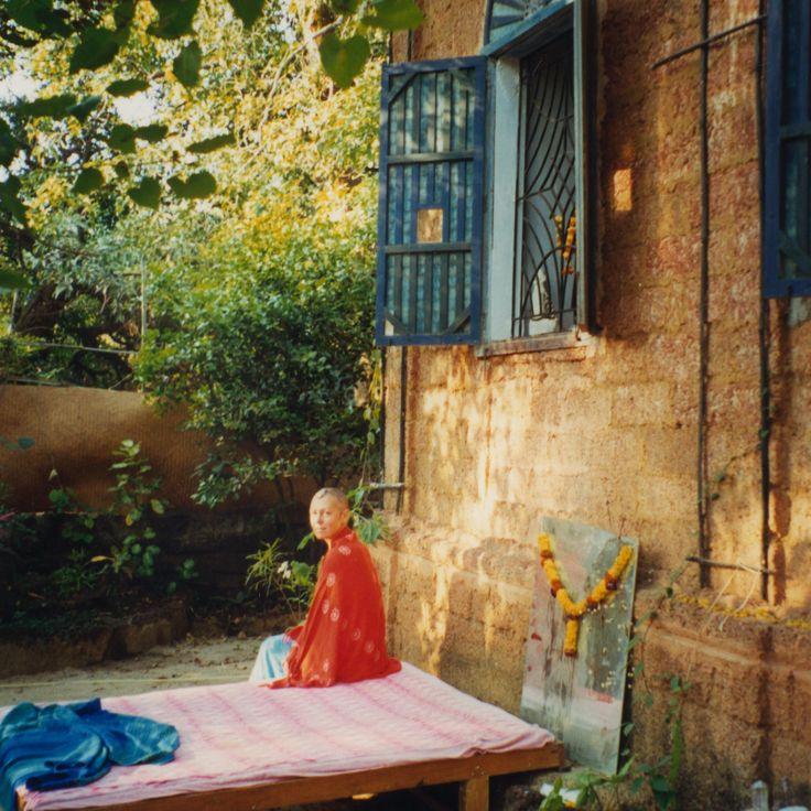 Silence retreat Goa India
