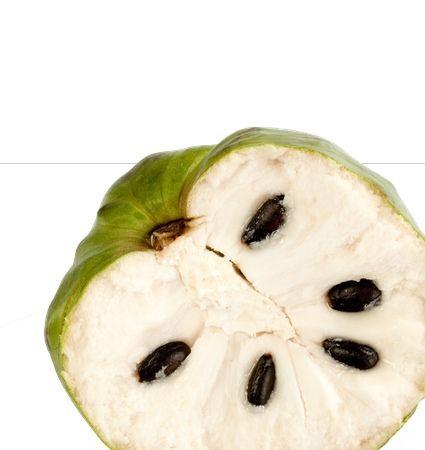 Chirimoya Fruit - yum