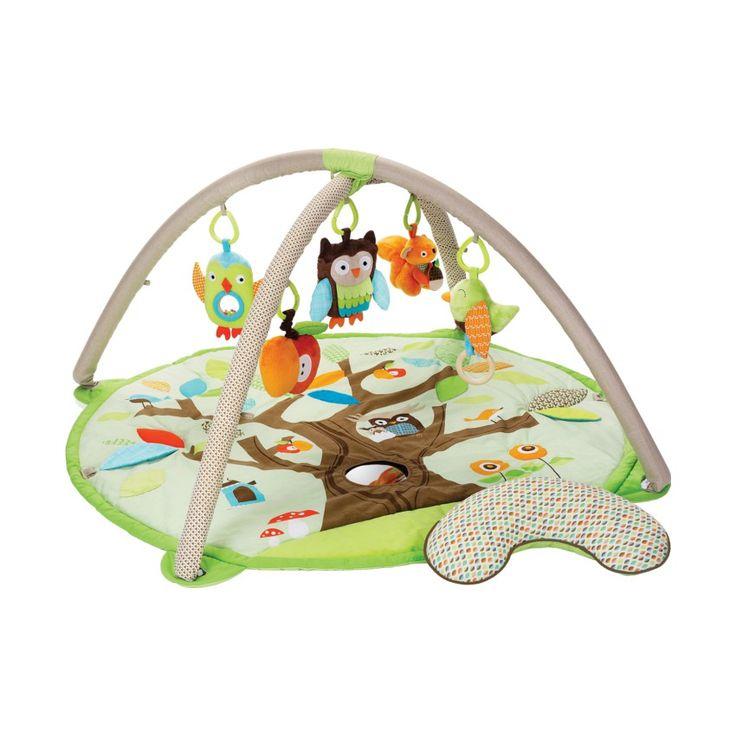 Skip Hop Speelkleed Met Bogen Treetop Friends