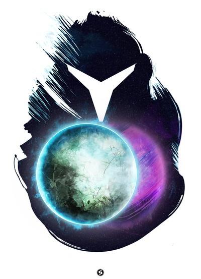 Metroid Prime 2 // Ian Wilding #metroid #samus