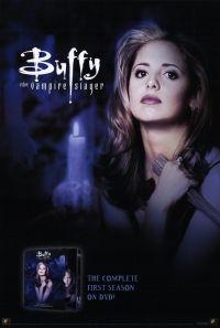 Сериал Баффи — Истребительница вампиров 1 сезон Buffy the Vampire Slayer смотреть онлайн бесплатно!