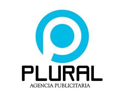 "Check out new work on my @Behance portfolio: ""Logo Agencia Publicitaria ""Plural"""" http://on.be.net/1c3l6XW"