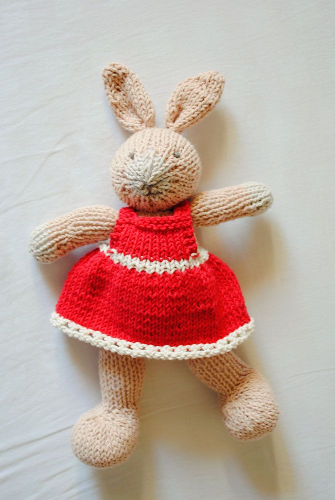 Hand Knitted Toys : Best images about knitted dolls animals on pinterest