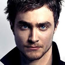 O.M.G. How could I forget Daniel Radcliffe?