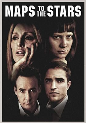 Maps to the stars [videorecording] / produced by Martin Katz, Said Ben Said, Michel Merkt ; written by Bruce Wagner ; directed by David Cronenberg.