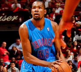 Kevin Durant Career Stats Page | NBA.