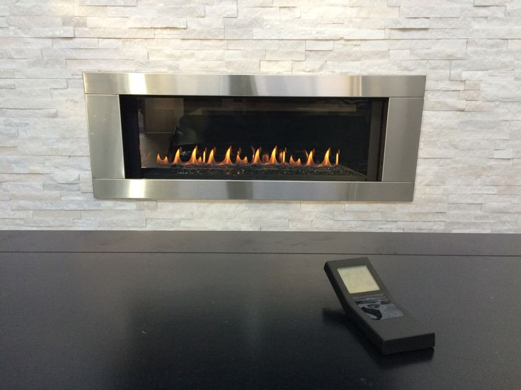 17 best ideas about linear fireplace on pinterest gas fireplaces basement tv rooms and - Contemporary linear fireplaces cover idea ...