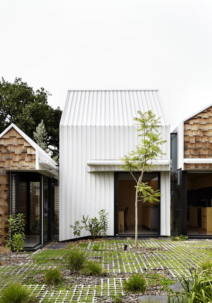 Tower House    Andrew Maynard Architects