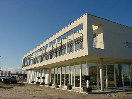 """[sam id=""""2"""" codes=""""true""""]In Almere komt een nieuw kenniscentrum voor onderhoud en beheer van vastgoed. Het is een initiatief van de stichting KOBV in ... Kenniscentrum onderhoud van start"""