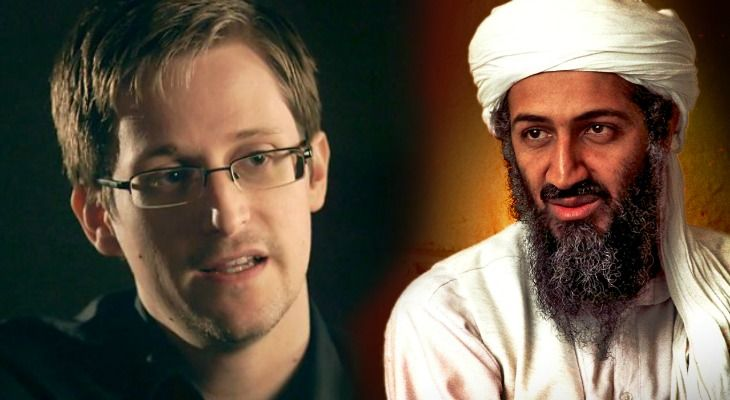 By True Activist The NSA whistleblower claims to have documents proving that Bin Laden is still on the CIA's bankroll and that he's living a life of luxury in the Bahamas. After Edward Snowden, a former National Security Agency (NSA) contractor, leaked classified documents about …