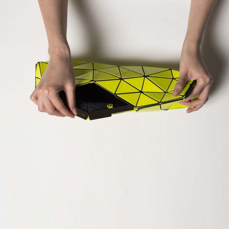 Bao Bao Issey Miyake and N&R Foldings create 'Distortion' - the ...