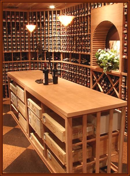 Wine storage involves a careful balance in temperature and humidity levels to allow wines develop its complex flavors and aromas before they are consumed. - See more at: http://www.winecellarspec.com/storing-vintage-wine-in-texas-wine-cellars/#sthash.DmdgVe5r.dpuf