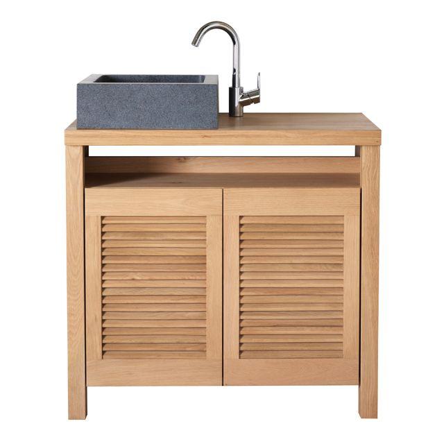 les 10 meilleures images du tableau meubles haut de salle. Black Bedroom Furniture Sets. Home Design Ideas