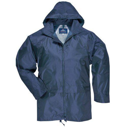 Portwest Classic Rain Jacket (S440) - Navy - L Portwest http://www.amazon.com/dp/B00EDIP4D8/ref=cm_sw_r_pi_dp_lex0tb1H1TMEKJT8