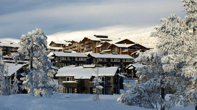 Hotell Norefjell - Quality Hotel & Resort Norefjell