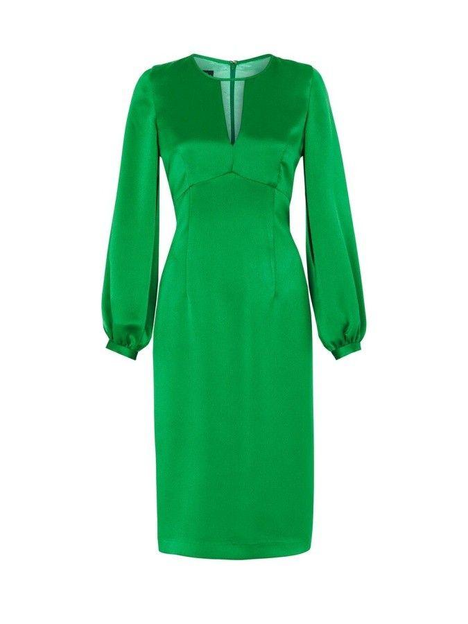 Moss and Spy - Genevieve Dress
