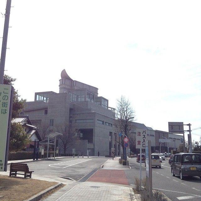 長良川国際会議場 場所: Gifu, 岐阜県