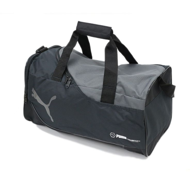 Puma Fundamentals Sports Bag Μedium Bag
