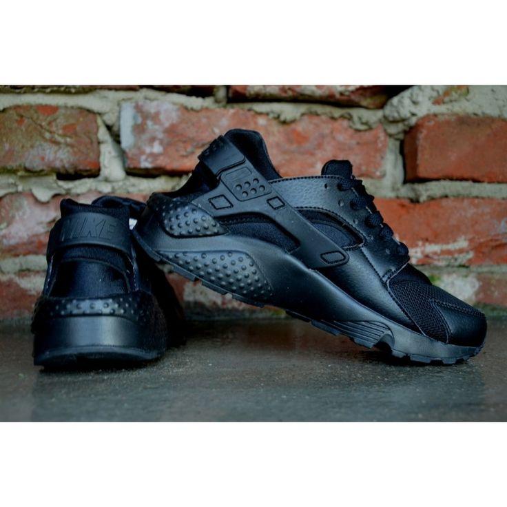 Nike Huarache Run GS 654275-016