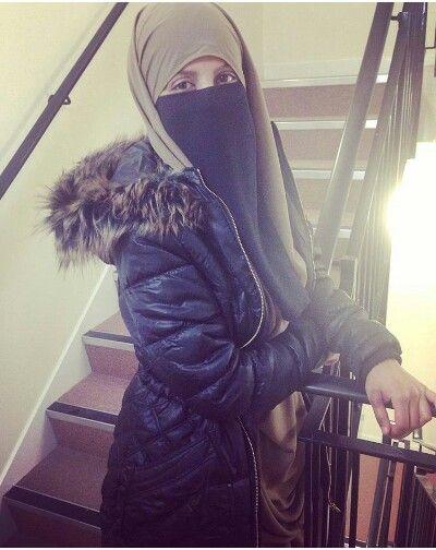 Niqaab :)