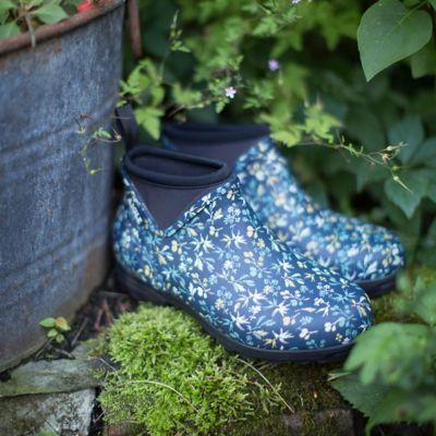 In Bloom Garden Boots