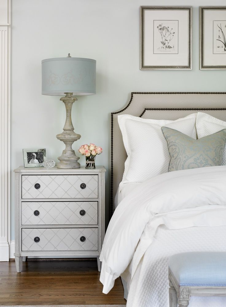 Farrow and Ball paint--worth the extra money for paint, because this color is perfection!  Farrow & Ball's Pale Powder #204.