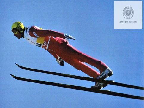 Fotogalerie sportovce Pavel Ploc