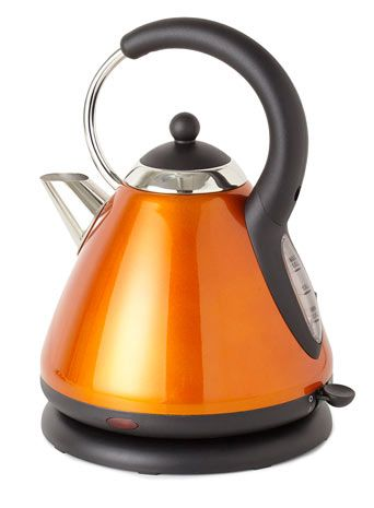 Copper Essentials pyramid kettle
