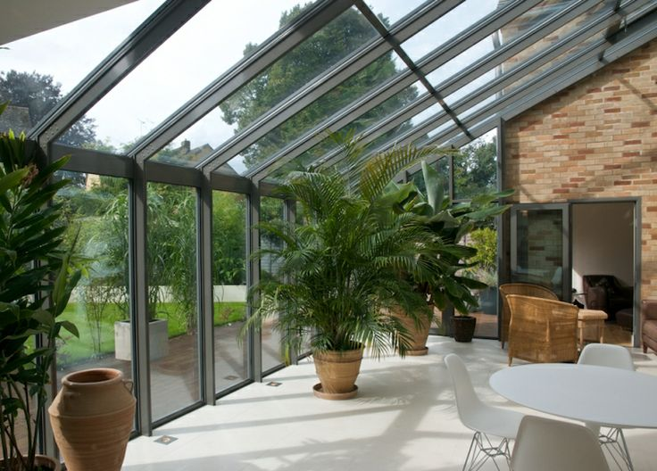 Sewter | Apropos Conservatories