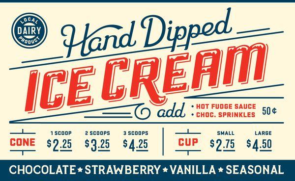 inspireanddesign: (via Typography / Big... | Must be printed
