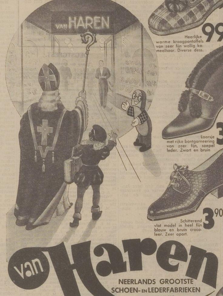 Advertentie 1939