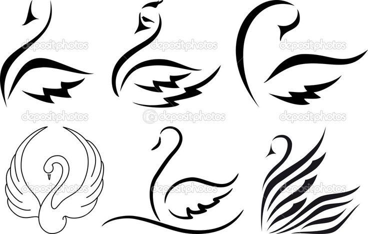 depositphotos_1111462-Swan-design-set.jpg 1,023×651 pixels