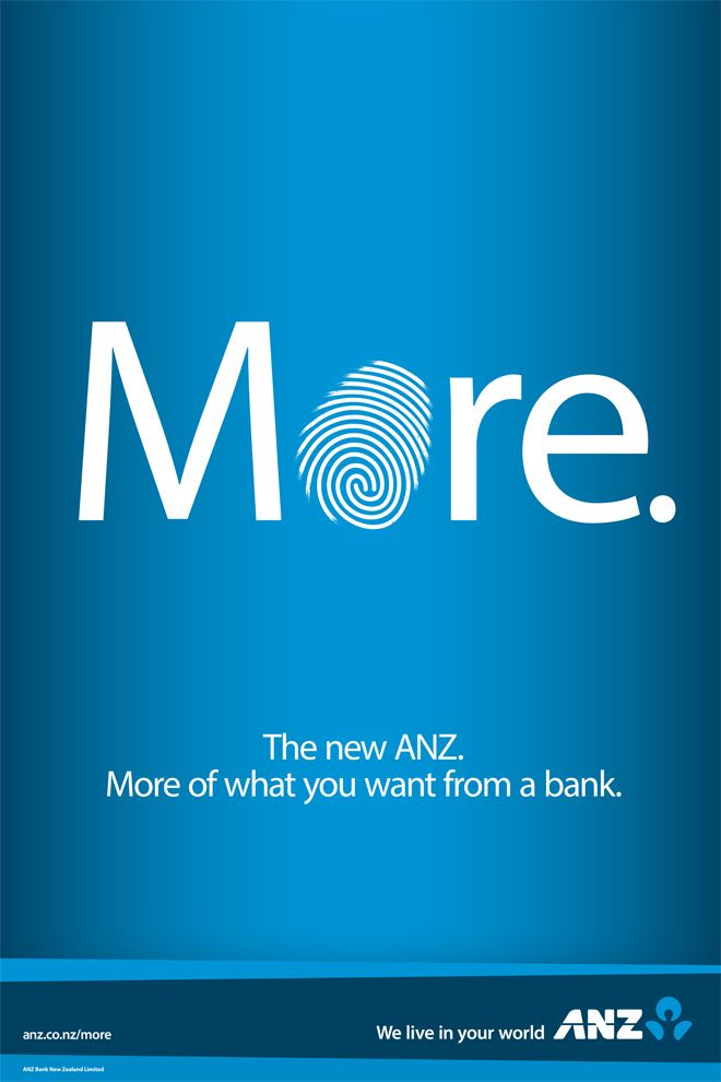 Attack of the mores: ANZ zeroes in on customer benefits as transition campaign reaches its conclusion :: StopPress